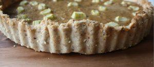 Vegan & Gluten-free 'Pâte Sablée'
