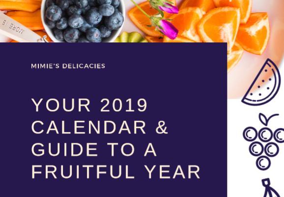 Download Your Free 2019 Ebook Calendar