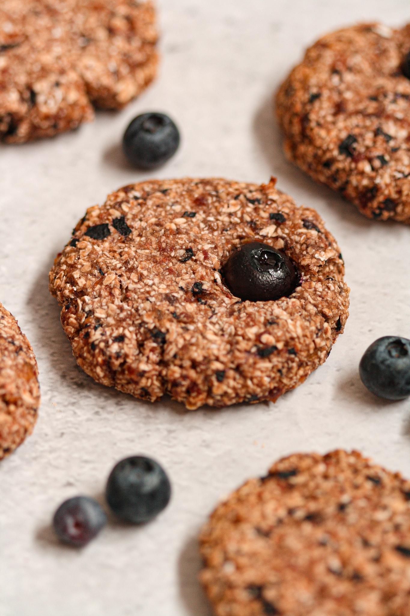 Cookies Sans Sucre
