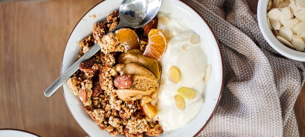 Recette de Granola Sans Gluten – pour la santé de nos hormones