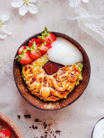 Creamy Porridge